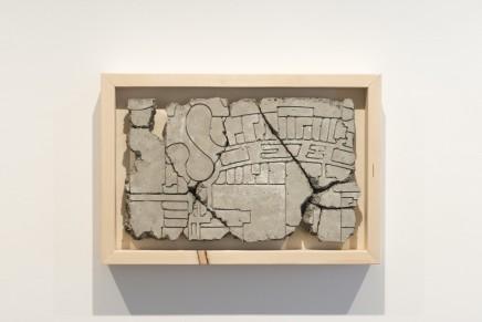 Andrea Francolino, Frammento #1, 2013