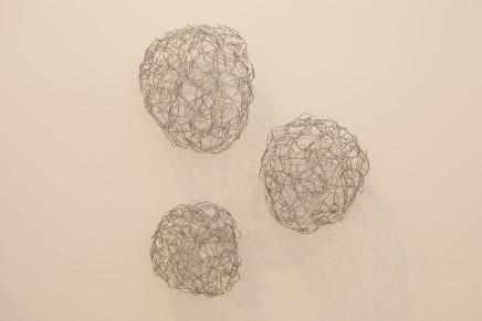 Lise Wulff, Intertwined (Triple), 2013