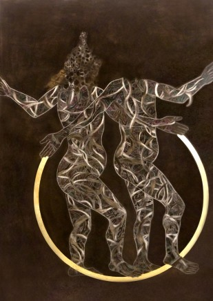 Radhika Agarwala, Two Lovers, 2013