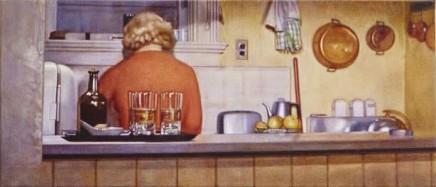 Andrew Leventis, Barbara's House, San Francisco, 1958, 2014