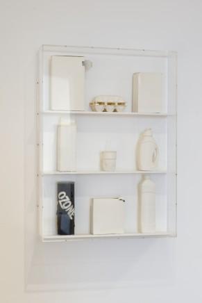Andrea Francolino, Untitled #3, 2012