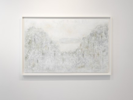 Richard Stone, the soldiers' hill (ghost of an english landscape), 2014