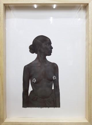 Muhammad Zeeshan, Untitled, 2020