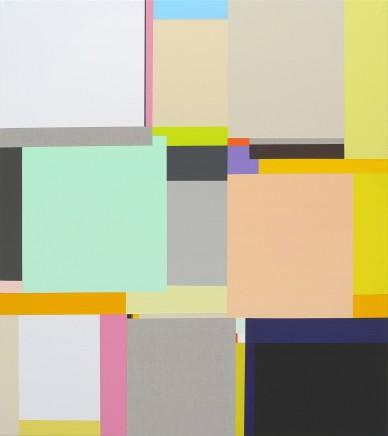 Richard Schur, Feather, 2015