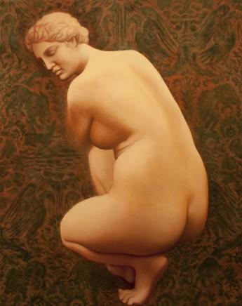 Juliette Mahieux Bartoli, Nor is it divided since it is all alike, 2013