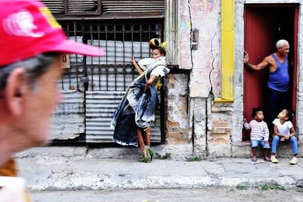Daniele Tamagni, Jessica, Havana Glam, 2009