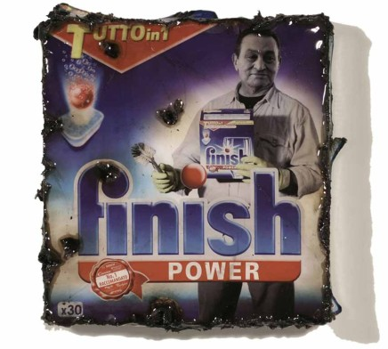 Andrea Francolino, Finish Power, 2011