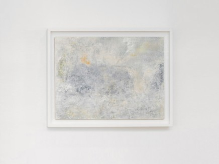 Richard Stone, passing through a seascape, 2014