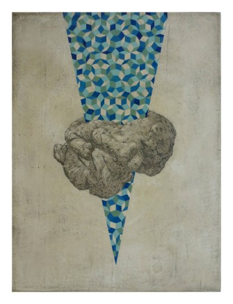 Chris Agnew, End All/Be All, 2012
