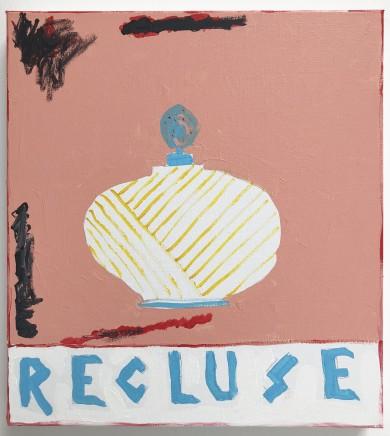 Richie Culver, Recluse Perfume, 2018