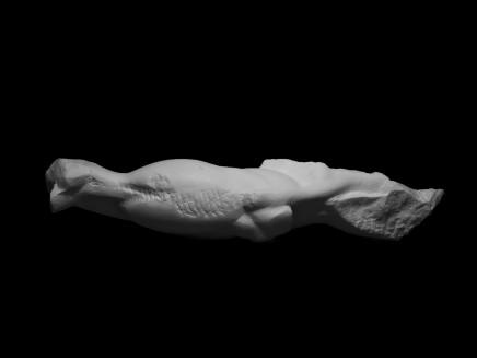 Athar Jaber, Marble Arm Opus 9, 2016