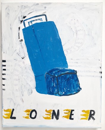 Richie Culver, The Loner Collection, 2018