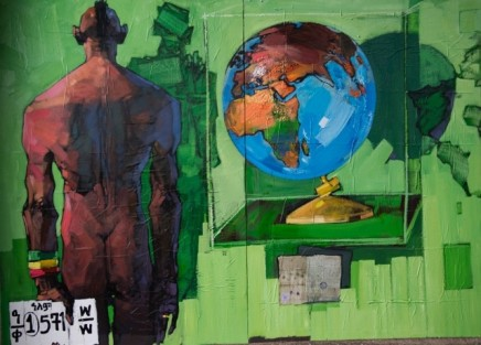 Dawit Abebe, World 6, 2016