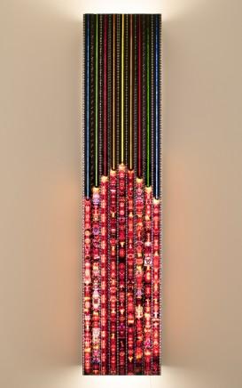 Hector Castells Matutano, Organ, 2011