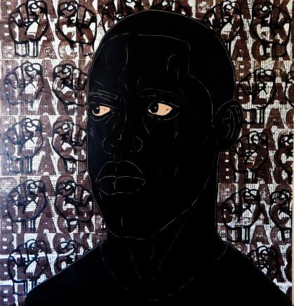 Ephrem Solomon, Silence Series 11, 2017