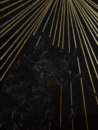 Radhika Agarwala, Night Lover, 2013