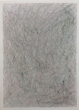 Carsten Fock, Untitled XIII, 2014