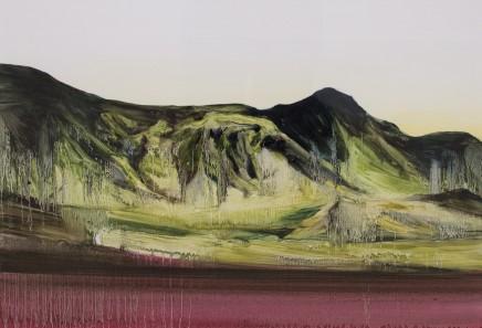 Hyojun Hyun, Iceland Landscape, 2010