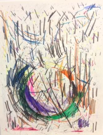 Carsten Fock, Untitled XVIII, 2014