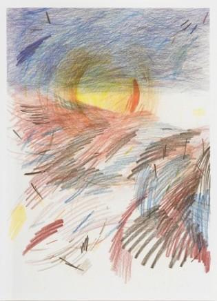 Carsten Fock, Untitled VIII, 2014