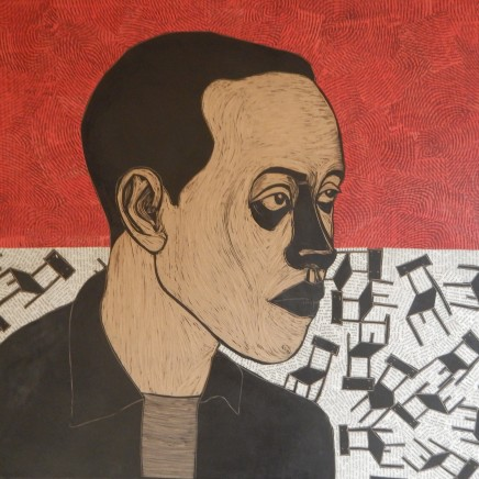 Ephrem Solomon, Untitled, 2015