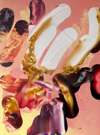 André Hemer, A Hot Mess #7, 2015