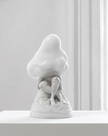 Richard Stone, the cloak, 2012