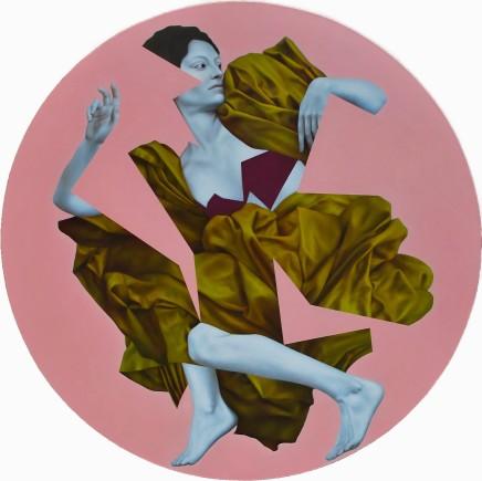 Juliette Mahieux Bartoli, Idmon Pink, 2016