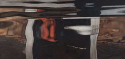 Andrew Leventis, Dark Water, Venice, 1973, 2014