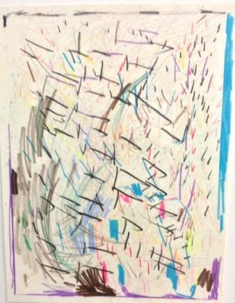 Carsten Fock, Untitled XVII, 2014