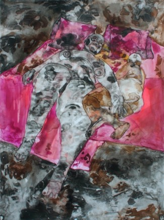 Florine Demosthene, Knowing, 2015