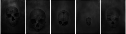 Daniel Malva, Sequence two - (8, 111, 210, 327, 430), 2015