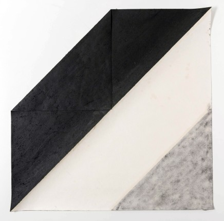 Carla Chaim, Untitled (fold09), 2014