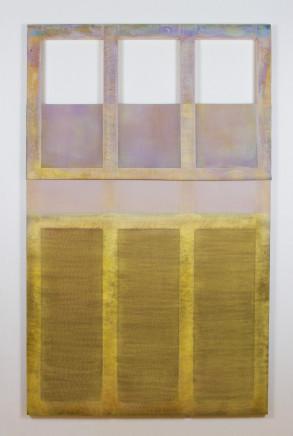 James Hillman, Horizon (undone), 2017