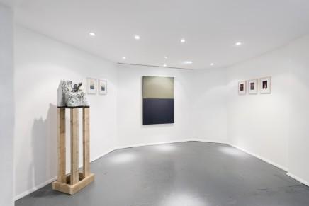 James Hillman, Installation Shot VII, 2015