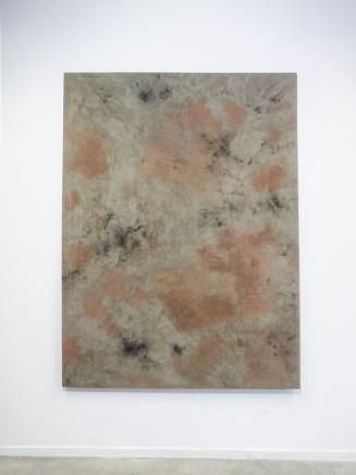 Ruben Brulat, Earth paintings 5, 2015