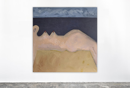 Mattea Perrotta, Listen over the ocean , 2019