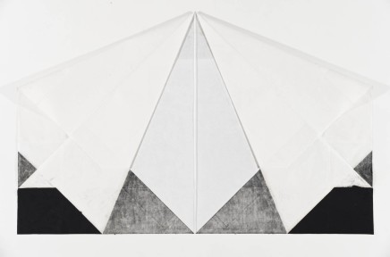 Carla Chaim, Untitled (Airplane 01A), 2012