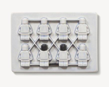 Patricia Camet, LEGO, 2012
