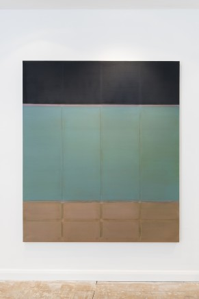 James Hillman, Island of Liri, This Waterfall is Ours, 2015