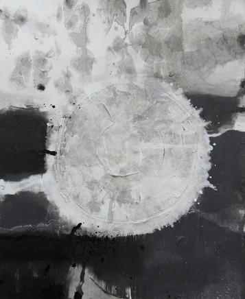 Zhang Jian-Jun 張健君, The First Drop of Rain Series # 2, 2014