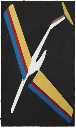 Martin Wehmer 馬丁・韋默爾, Abstract Aero, 2015