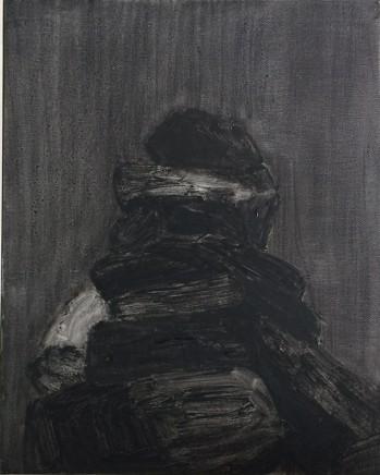 Shi Zhiying 石至瑩, Small Pile of Marnyi Stones, 2012