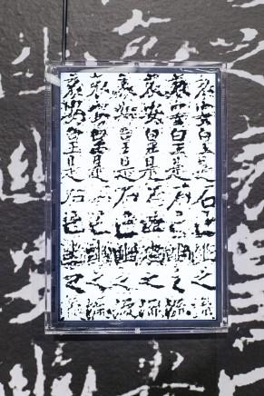 aaajiao 徐文愷, Typeface, 2016