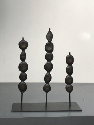 Nathalie Decoster 娜塔莉・德科斯泰, Time Seeds 時間種子, Undated