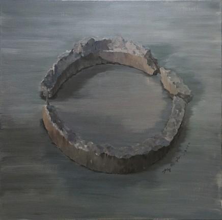 Li Yiwen 李易紋, Crown, 2014