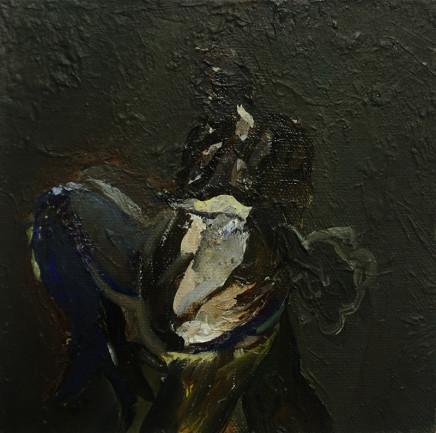 Zhu Xiangmin 朱湘閩, Motion #2 动作 #2, 2017