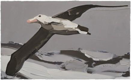 Martin Wehmer 馬丁・韋默爾, Bird, 2015