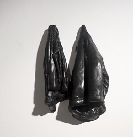 Zhang Ning 張寧, Coat No. 2, 2003