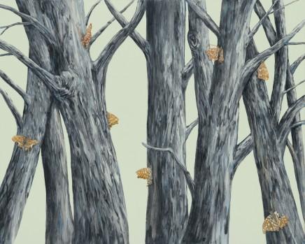 Heung Kin-fung Alex 香建峰, Co-exist, 2013